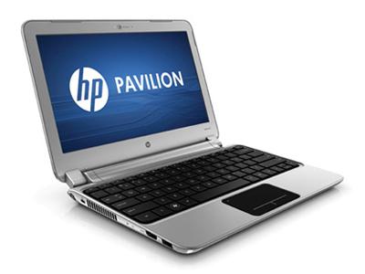 HP Pavilion dm1-3180eg - Notebookcheck.net External Reviews