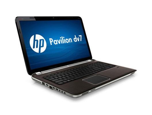 HP Pavilion dv7t-4100 Notebook Realtek Card Reader Driver for Windows 10