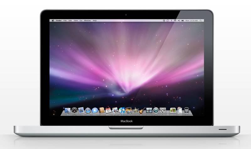 Apple Macbook Aluminium Notebookcheck Net External Reviews