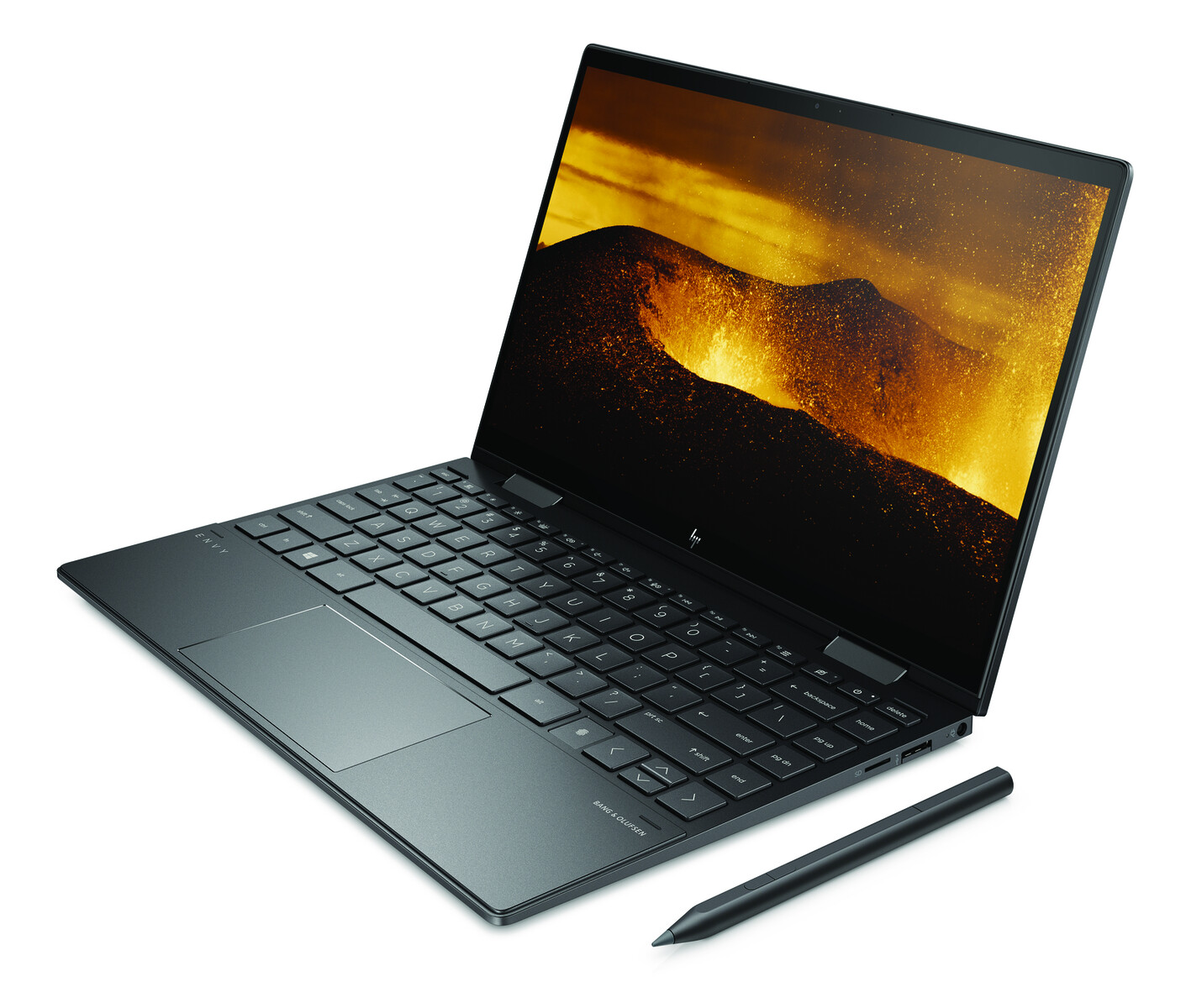 HP Envy x360 13 (13.3-inch, 2020) Series
