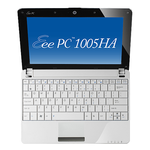 EEE PC 1005HA SEASHELL DOWNLOAD DRIVER
