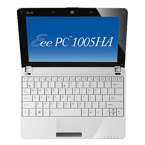 Kết quả hình ảnh cho Netbook Asus EEEPC 1005 Series