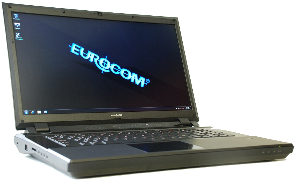 Eurocom Panther 5D NVIDIA 600M Driver for Windows