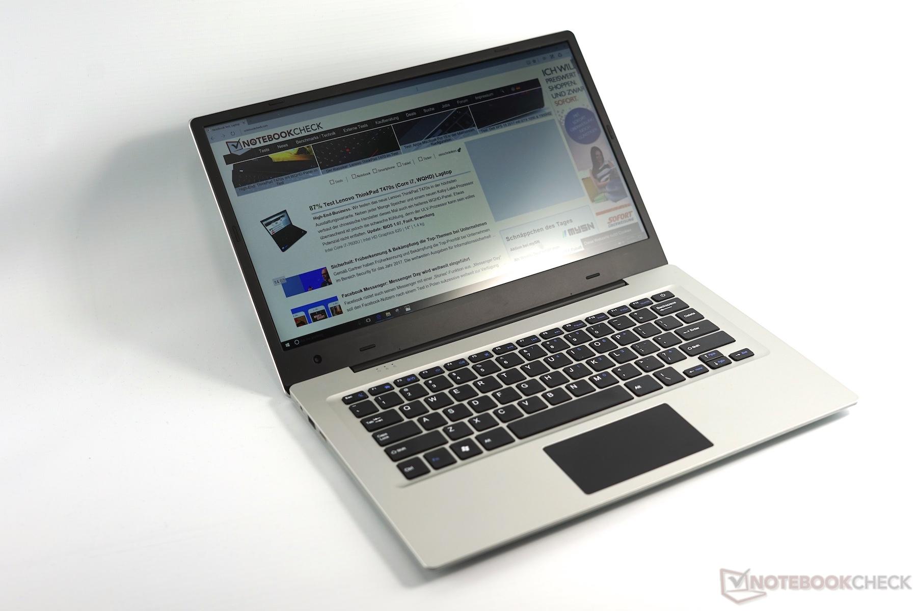 Laptop Keyboard for Jumper EZBook 3 SE 13.3 English US Black New Version