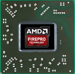 AMD FirePro M8900 Mobility Pro Graphics Windows 7