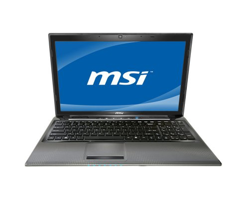 MSI CR Series