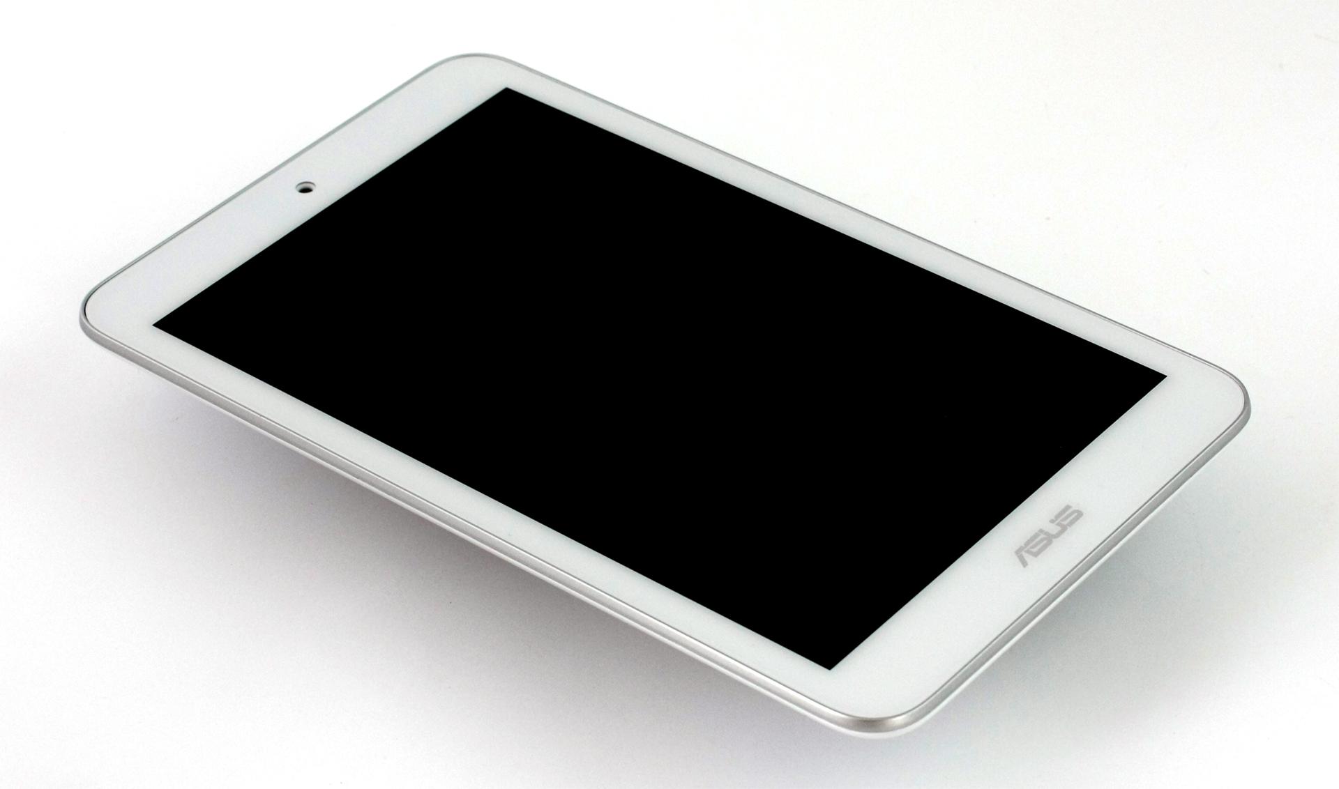 Asus Memo Pad Series - Notebookcheck net External Reviews