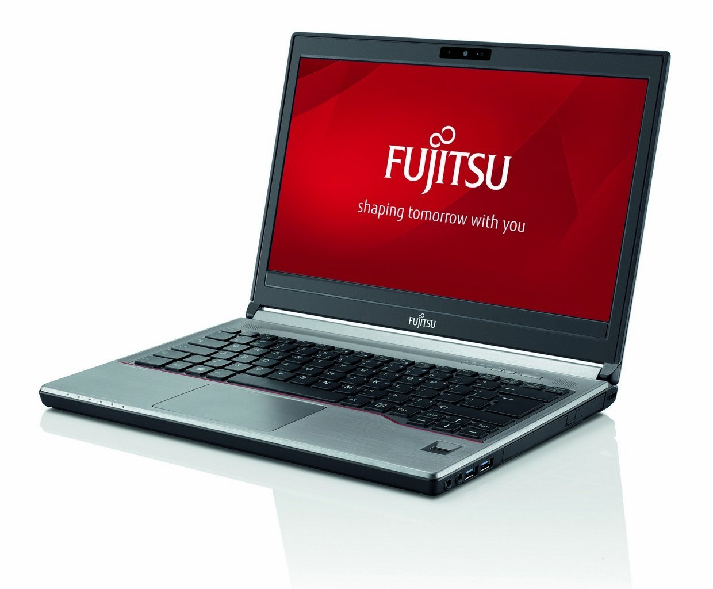 fujitsu lifebook  notebookchecknet external reviews