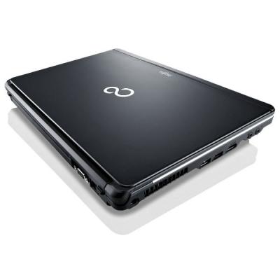 Fujitsu Lifebook S Series - Notebookcheck net External Reviews