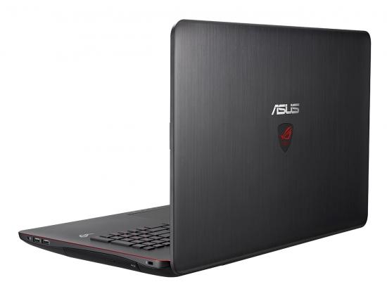 Gaming Laptop Gtx 1080 >> Asus G771JM-T4103H - Notebookcheck.net External Reviews