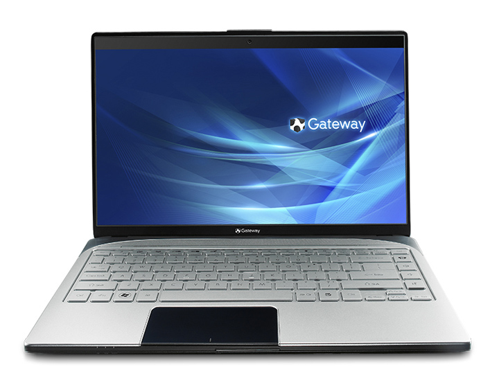 Gateway Id Series Notebookcheck Net External Reviews