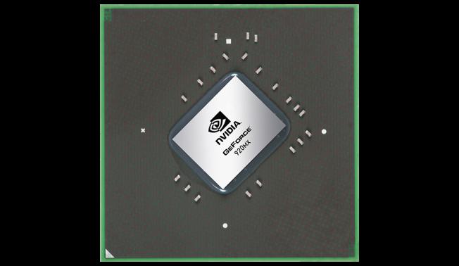 NVIDIA GeForce 920MX - NotebookCheck.net Tech