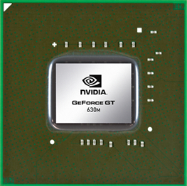 NVIDIA GEFORCE GT 630M 1GB DRIVER UPDATE