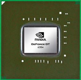 Nvidia Geforce Gt 630m Notebookcheck Net Tech