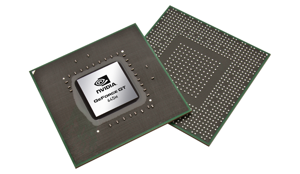 NVIDIA GeForce GT M Review