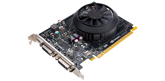 driver carte graphique nvidia geforce fx 5500