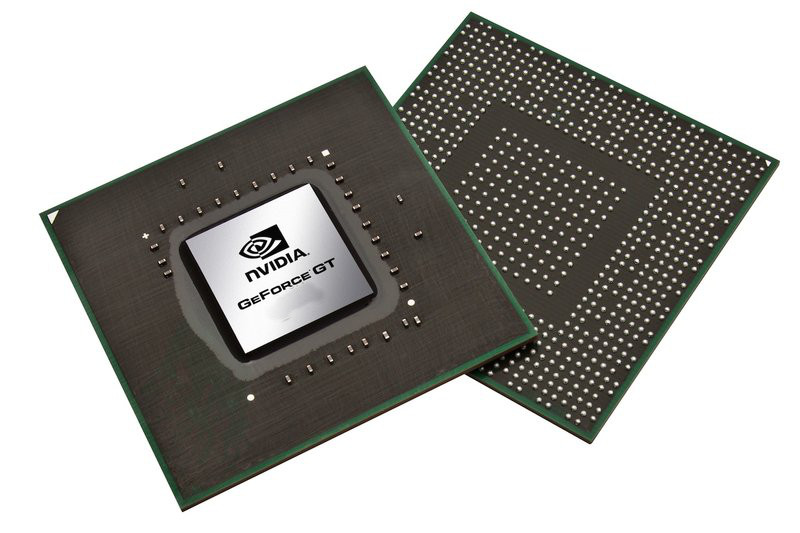 NVIDIA GeForce GT 720M - NotebookCheck net Tech