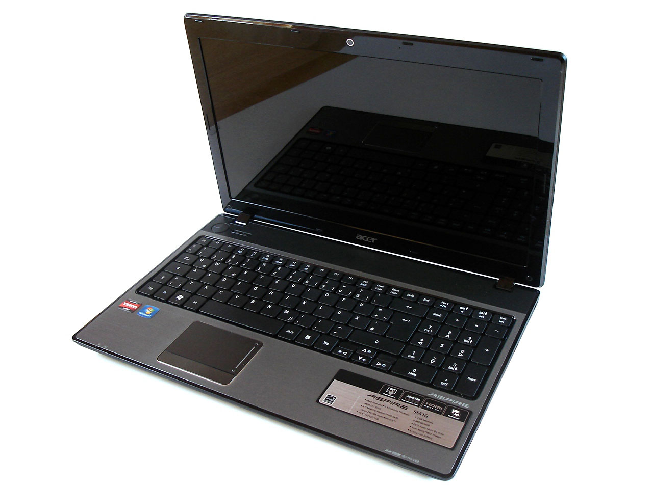 ACER ASPIRE 5552 HARD DRIVE WINDOWS 7 X64 DRIVER