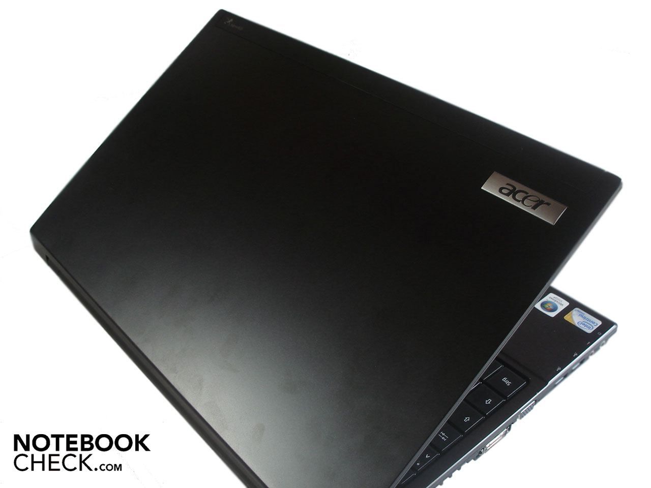 Acer TravelMate 8571 Timeline Notebook Intel Chipset Linux