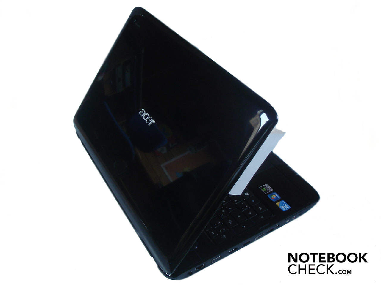 Acer Aspire 8940G Fingerprint Driver Windows