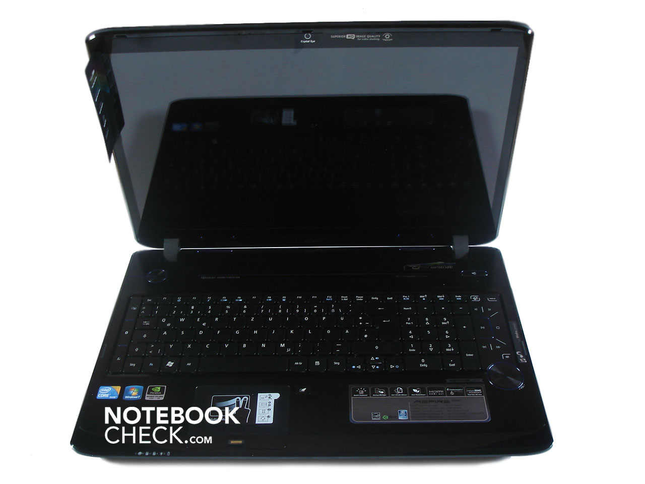 DRIVERS ACER ASPIRE 5940G BLUETOOTH