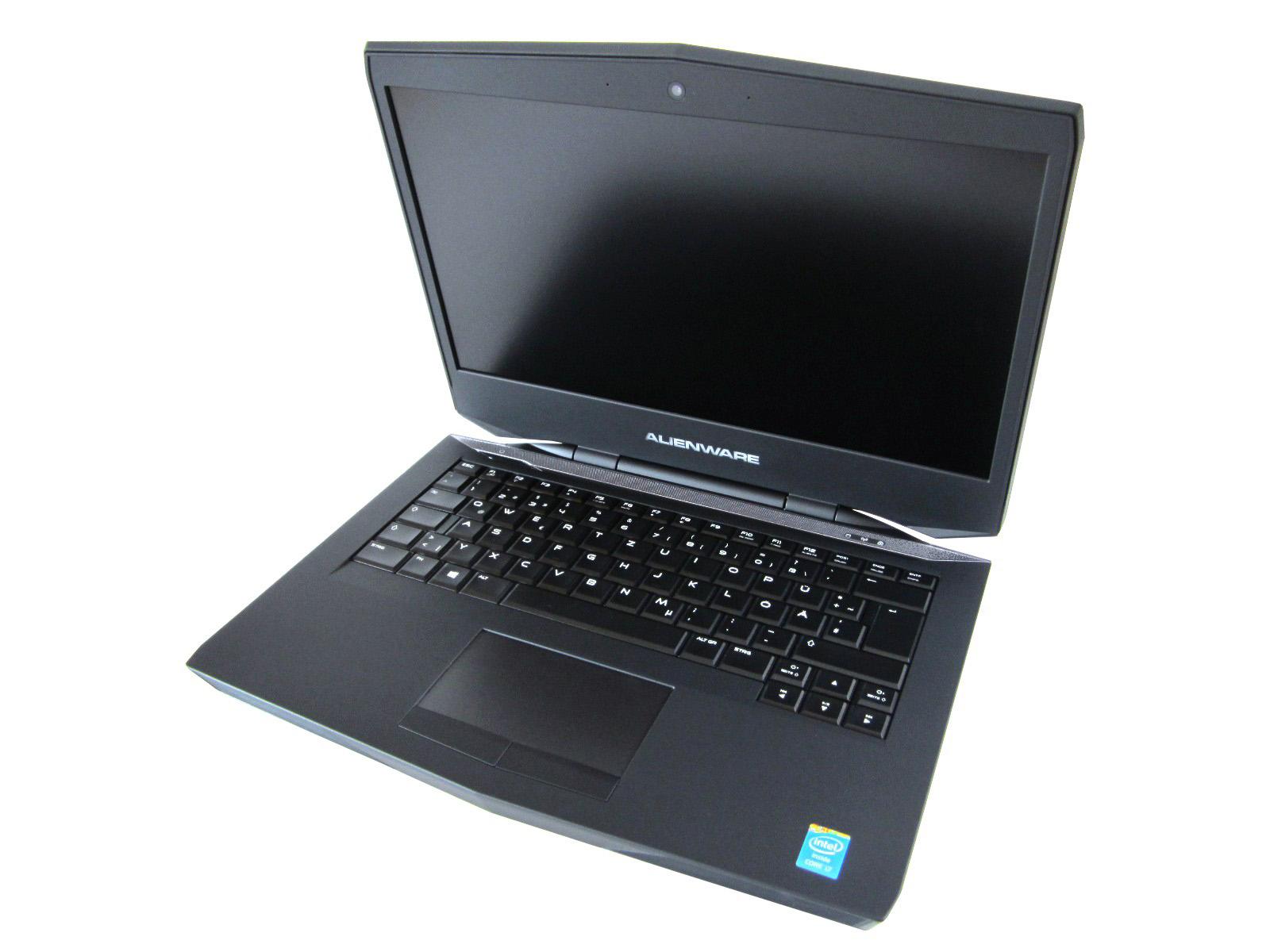 Alienware 14 Notebookcheck Net External Reviews