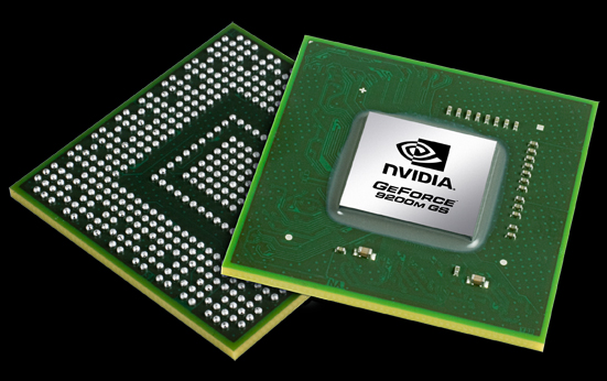 pilote nvidia geforce 8600m gs windows 7