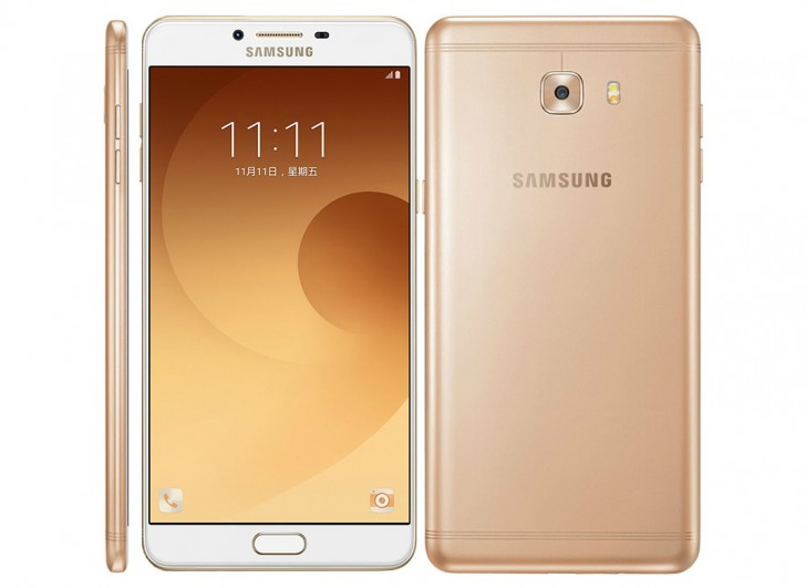 samsung galaxy c9 pro external reviews. Black Bedroom Furniture Sets. Home Design Ideas