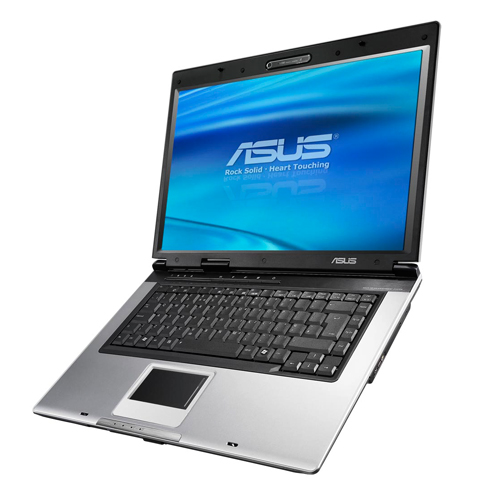 Asus X52JC Laptop Driver for PC