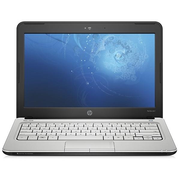 HP Pavilion dm1-3100er - Notebookcheck.net External Reviews