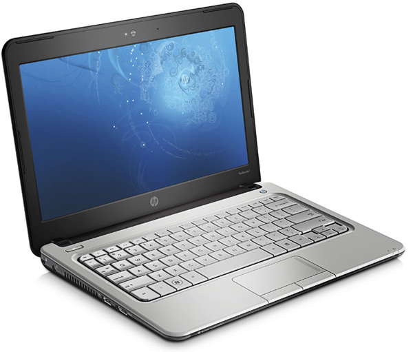 HP Pavilion dm1-1010ef - Notebookcheck.net External Reviews