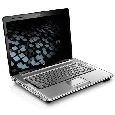 Notebook: HP Pavilion dv51110em  Pavilion dv51000 Series