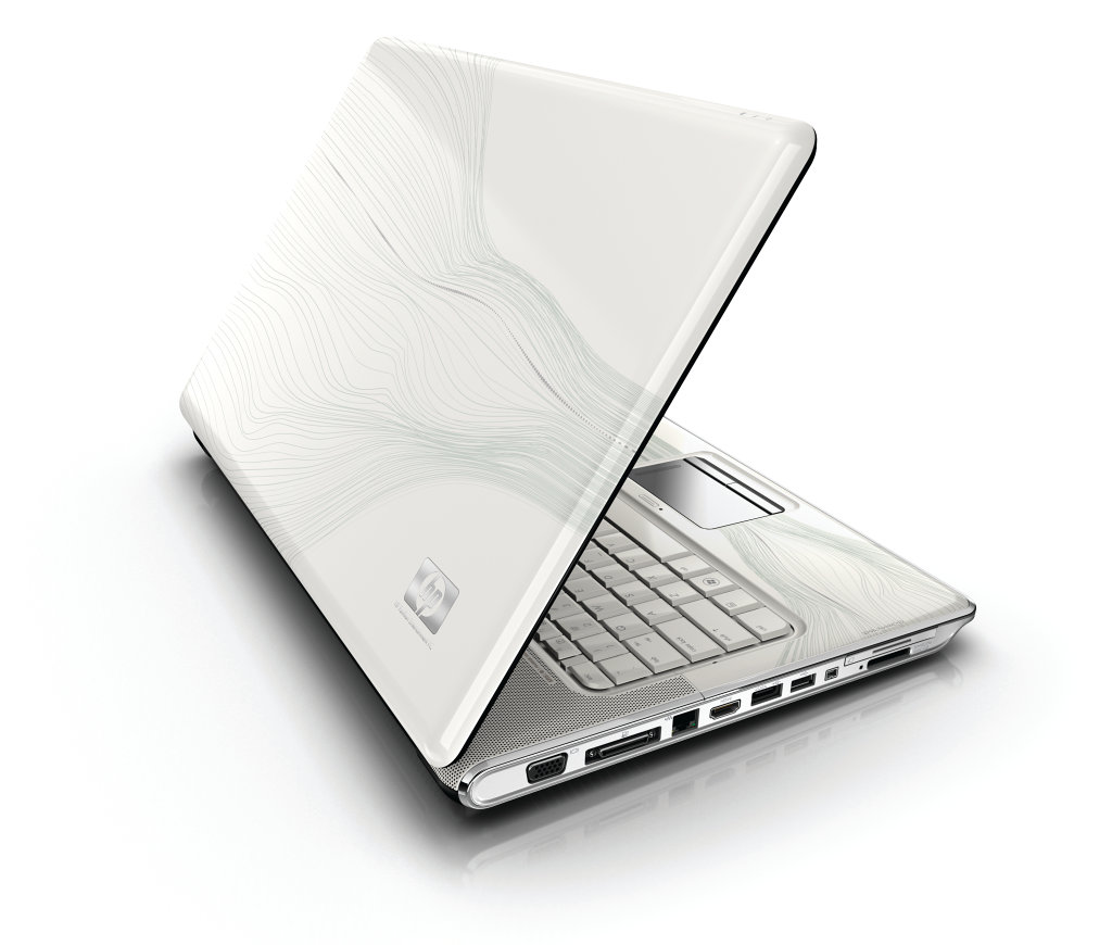 Notebook: HP Pavilion dv7-2160ef ( Pavilion dv7 Series )