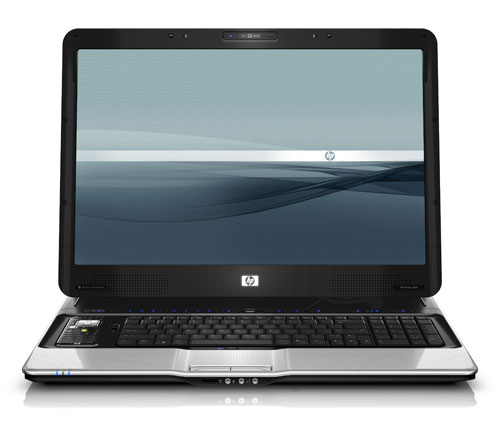DOWNLOAD DRIVERS: HP PAVILION HDX9203KW