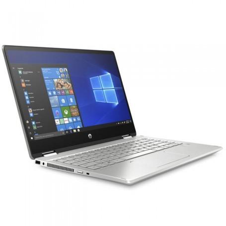 HP Pavilion x360 14-dw0007nf - Notebookcheck.net External Reviews