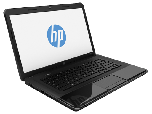 HP 2000 Notebook PC Skins