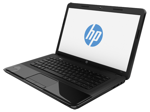 HP 2000-300CA AMD HD Graphics Driver