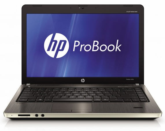 HP ProBook 4430s-XU013UT - Notebookcheck net External Reviews