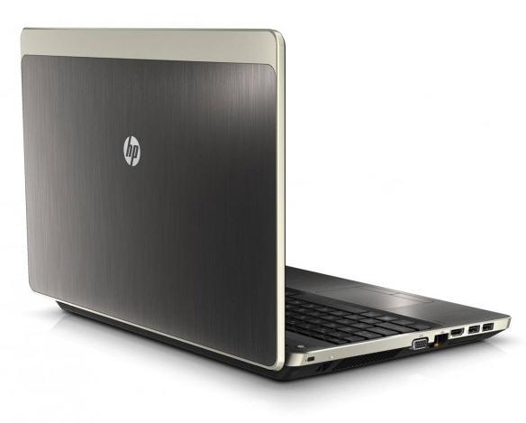 HP ProBook 4430s Series - Notebookcheck net External Reviews