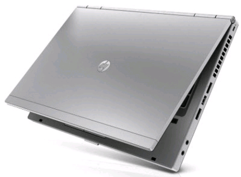 hp elitebook 2560p gia re
