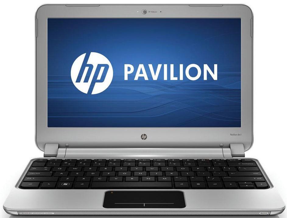 HP Pavilion dm1-4027ea - Notebookcheck.net External Reviews