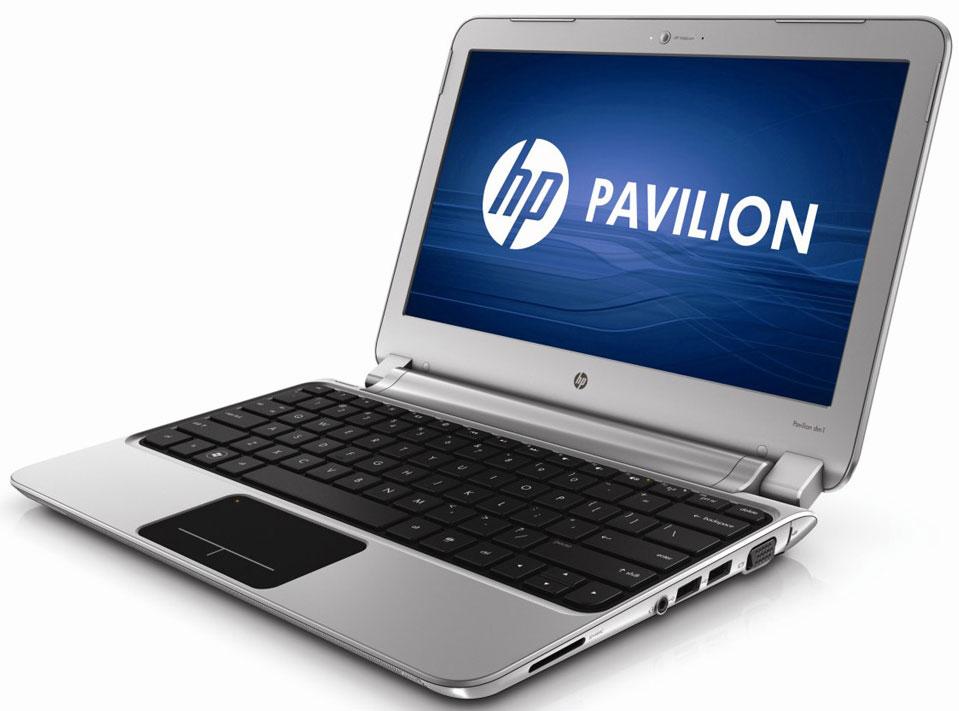 HP Pavilion dm1-3010nr - Notebookcheck.net External Reviews
