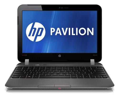 HP Pavilion dm1-4054nr - Notebookcheck.net External Reviews