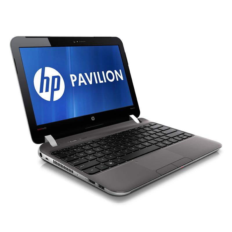 HP Pavilion dm1 Series - Notebookcheck.net External Reviews