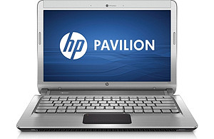 HP Pavilion dm3-3110us - Notebookcheck net External Reviews
