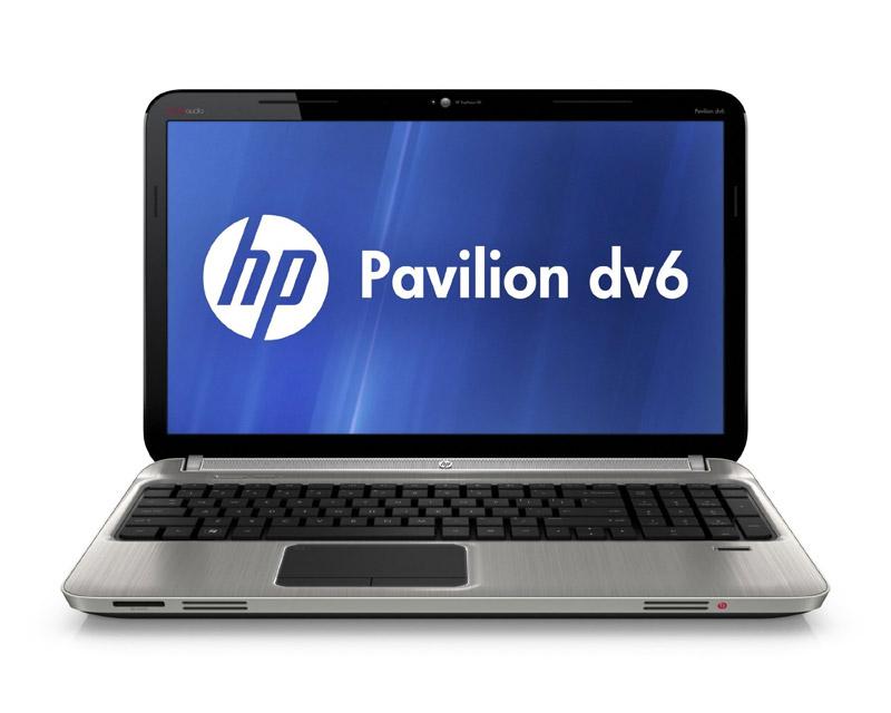 HP PAVILION DV6-6170SL DRIVERS WINDOWS XP