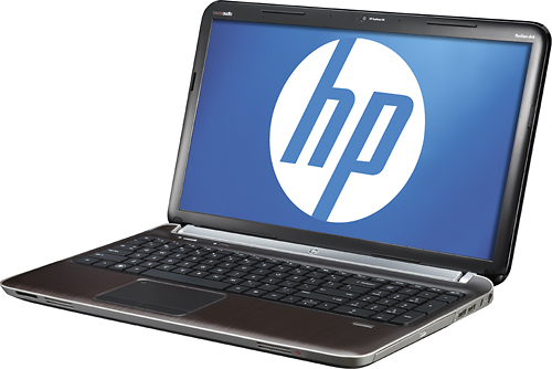HP Notebook PCs - Using System Recovery, Factory