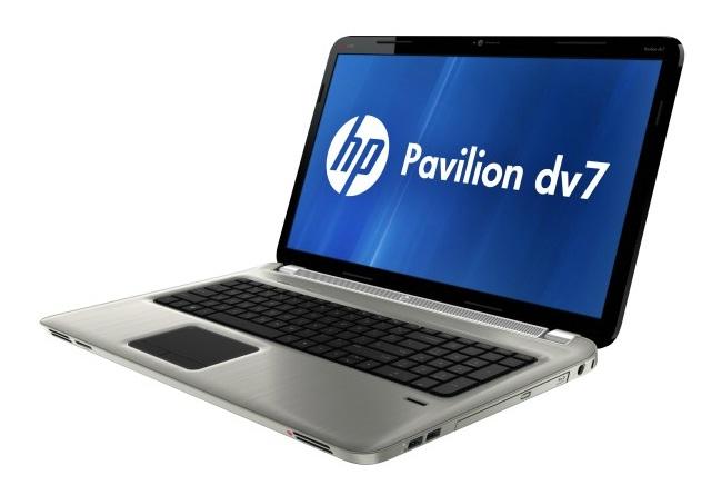 Download Driver: HP Pavilion dv7t-4100 Notebook Intel Rapid Storage