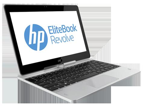 HP EliteBook 810 G2 Treiber Windows 10
