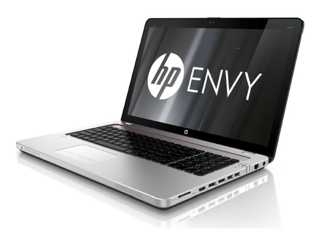 Gaming Laptop Gtx 1080 >> HP Envy 17-3200 - Notebookcheck.net External Reviews